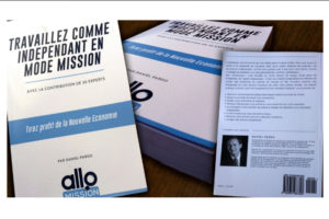 Daniel Pardo : deux ouvrages sur les travailleurs indépendants