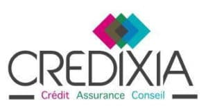 Credixia logo