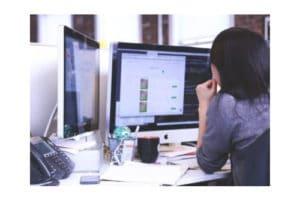 Découvrir des exemples des outils collaboratifs en entreprise