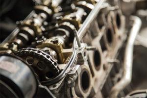 L'intérêt de la roue en polyuréthane pour l'industrie automobile